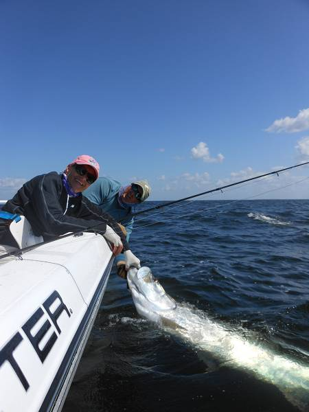 Boca Grande Tarpon Fishing, Tarpon Fishing in Florida ...