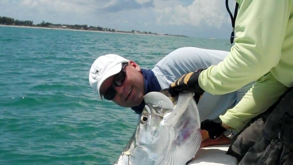 Boca grande tarpon season for Brian s fishing supply